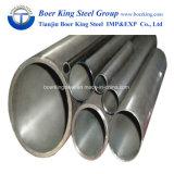 2 tubo inconsútil del acero de la caldera de la aleación retirada a frío del horario 40 A335 A213 P9 de la pulgada