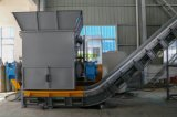 폐기물 PE PP 비닐 봉투를 위한 플라스틱 분쇄기 슈레더 기계