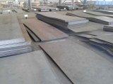 Placa de acero Q345 de carbón