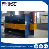 100t 3200mm faltende und verbiegende hydraulische CNC-Presse-Bremsen-Maschine