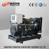 4-Stroke kleiner wassergekühlter 21kw China Yangdong elektrischer Strom-Diesel-Generator