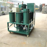 Bewegliche verwendete Transformator-Schmierölfilter-Maschine