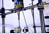 Reactor de múltiples funciones/reactor de cristal de una sola capa con el baño de calefacción (HB-20L)