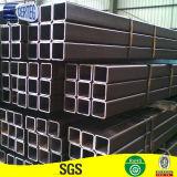 пробка стали углерода 100X200mm прямоугольная для конструкции