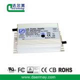 IP65 impermeável ao ar livre 120W 24V o Condutor LED