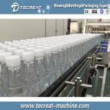 ペットびんのびん詰めにする生産ラインのためのミネラル飲料水の充填機械類