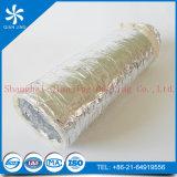 Condotto flessibile di alluminio dell'isolamento di Isoduct