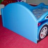 جديدة تصميم رفاهيّة [بو] جلد سيارة أطفال سرير/جدي أثاث لازم