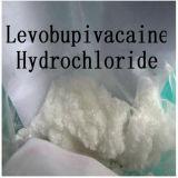 Fabriek 99% Poeder 27262-48-2 van het Waterstofchloride van Levobupivacaine van de Zuiverheid