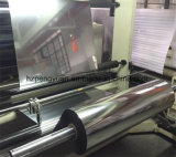 Double côté Silver MPET thermique Film de plastification