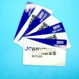 SE 1Kのカードと習慣PVCスマートなRFID 13.56MHz MIFARE