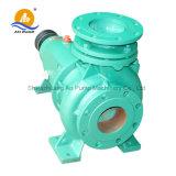 Bomba centrípeta de la irrigación del agua del claro del rodamiento de la venta directa de la fábrica