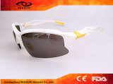 سوداء [تك] يستقطب عدسة جديدة نمو إشارة درع [هد] رؤية رياضة درّاجة نظّارات شمس