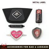 Guangzhou Bolsa de accesorios para la etiqueta de metal