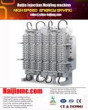 Prix économiseur d'énergie de machine de moulage par injection de préforme de bouteille d'animal familier