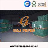 Pulpa de madera virgen un pañuelo de papel para el comercio al por mayor