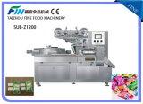De volledige Automatische Machine van de Verpakking van het Suikergoed van het Type van Hoofdkussen van de Hoge snelheid