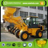 XCMG chargeur Lw640g de roue de 6 tonnes