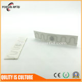 Protocolo impermeável do Tag ISO18000 6c da lavanderia de Lf/Hf/UHF RFID