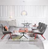 새로운 형식 디자인 여가 소파 의자 (B328)