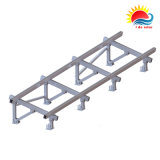 고품질 ISO9001 (MD404-0001)를 가진 태양 PV 지상 태양 설치