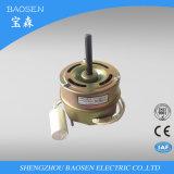 Motor de ventilador da C.A. do assincronismo da fase monofásica para o uso do ventilador do Ar-Refrigerador