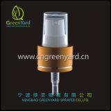 로션 크림 펌프, 장식용 크림 플라스틱 로션 펌프