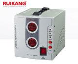 Ce e ISO9001 Chused aprobado para el estabilizador del regulador de voltaje automático de la CA de los ordenadores 1500va de la lavadora