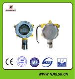 De hoge Gevoeligheid Vaste Detector van het Lek van het Gas van de Detector van het Alarm van het Gas Brandbare met Uitstekende kwaliteit