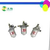 Двигатели генератора сбывания малые тепловозные использовали фильтр топлива Ld1110