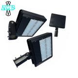 IP65 precio de fábrica de luz LED Lámpara de caja de zapatos de la calle al aire libre