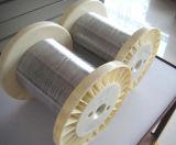 Anjia amende ss fil bobine de fil en acier inoxydable