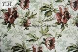 Van de Katoenen van de bloem de PolyLeverancier Stof van de Bank (fth31800)