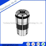 Collet режущего инструмента CNC точности Tg75 0.015mm