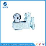 A câmara de ar de cobre profissional utiliza ferramentas o mini cortador CT-127b da câmara de ar