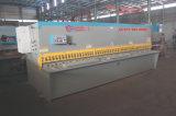 Hydraulischer Schwingen-Träger-scherende Maschine mit E200