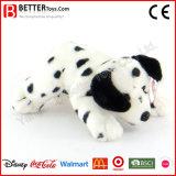 ASTM Plüsch-Spielzeug-angefülltes Tier-dalmatinischer weicher Hund für Kinder