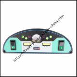 Motociclo eléctrico do Conjunto de Instrumentos Velocímetro Digital Scooter Hxyb-C
