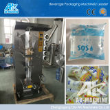 Sachet Water Pounch Filling Machine for Hot of halls
