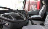 Vrachtwagen van de Tractor van het Dak van saic-Iveco Hongyan 4X2 290HP de Vlakke 40t
