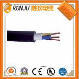 6/12Eléctrico kv Cable blindado de 3 Núcleos de cable de alimentación de 25mm 35mm 50mm 70mm 95mm