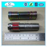 Hohes Präzisions-CNC maschinell bearbeitetes Teil für elektronische Zigarette