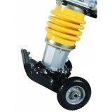 (HCD90G) Motor Eléctrico 40-65mm Jumping Inj calcado maço