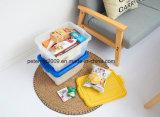 bunte Küche-Plastikablagekästen des konkurrenzfähigen Preis-6L