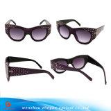 Estilo de moda UV400 Óculos de protecção