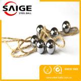 bola de acero inoxidable de 11m m AISI304 G100 RoHS con el SGS