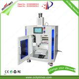 Ocitytimes F4 Cdb máquina de enchimento de óleo com aquecimento e bandejas