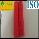 柔らかく多彩なゴム製グリップの袖