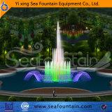 Фонтан воды танцы управлением нот Ecomomic крытый