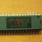 Машина маркировки лазера Glorystar для IC откалывает (FOL-20)